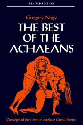 Best of the Achaeans cover
